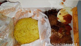 Foto 2 - Makanan di Geprek Bensu oleh Alvin Johanes