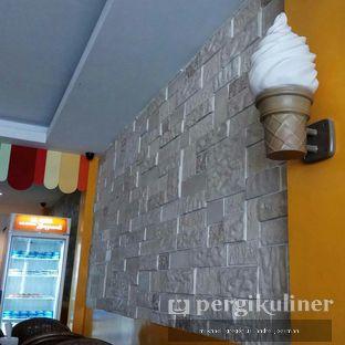 Foto 3 - Interior di La Casa Ice Cream Zangrandi oleh Mikhael Gregorius Joesman