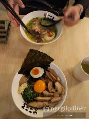 Foto 7 - Makanan di Kokoro Tokyo Mazesoba oleh Rifky Syam Harahap | IG: @rifkyowi