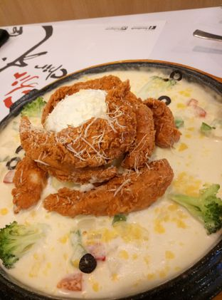 Foto 1 - Makanan di Chir Chir oleh lady natali