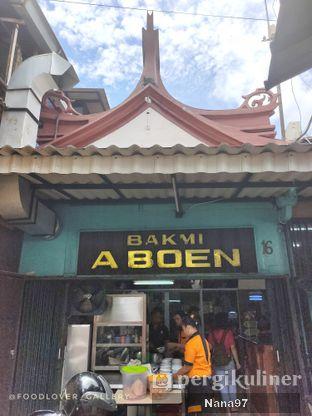 Foto 7 - Eksterior di Bakmi Aboen oleh Nana (IG: @foodlover_gallery)