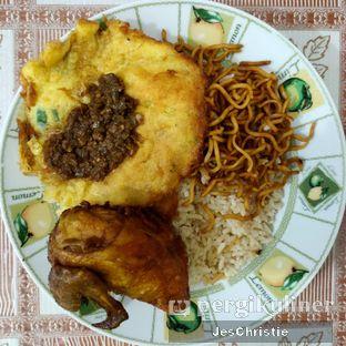Foto 2 - Makanan(sanitize(image.caption)) di Nasi Gurih Aceng oleh JC Wen