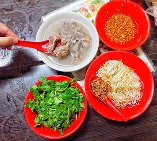 Foto 2 - Makanan di Baso Akiaw 99 oleh Helena Giovani Vandra
