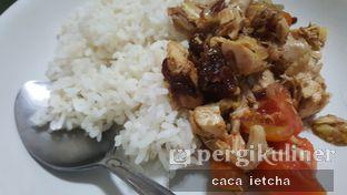 Foto 1 - Makanan di Soto Betawi Djimat oleh Marisa @marisa_stephanie