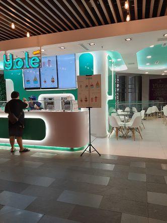 Foto Interior di Yole