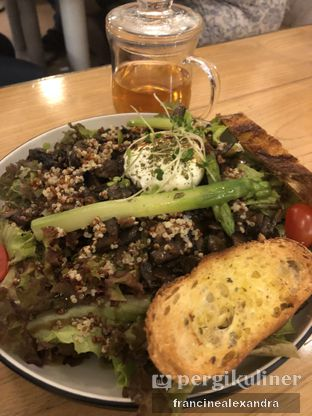 Foto 3 - Makanan di Common Grounds oleh Francine Alexandra