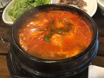 Foto Makanan di Miso Korean Restaurant