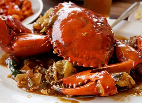 6 Restoran Seafood di Serpong, Enaknya Bikin Nagih!