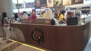Foto 5 - Interior di Kamu Tea oleh Review Dika & Opik (@go2dika)