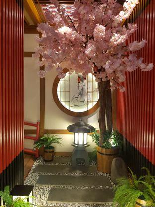 Foto 3 - Interior di Kintaro Sushi oleh Yuli || IG: @franzeskayuli