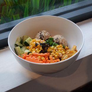 Foto review Feed oleh Chris Chan 2