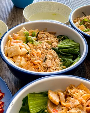 Foto 6 - Makanan di Me Ellyn oleh Makan Samacici