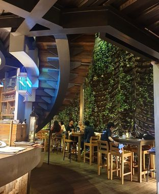 Foto 5 - Interior di One Eighty Coffee and Music oleh ruth audrey