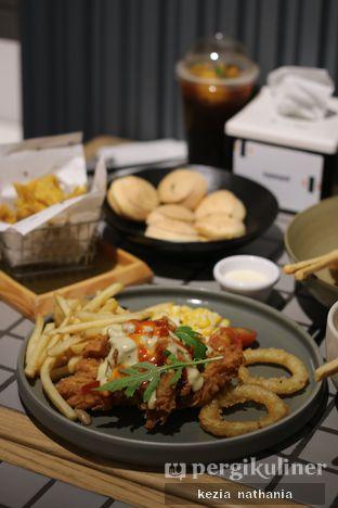 Foto 5 - Makanan di Tamani Plus oleh Kezia Nathania