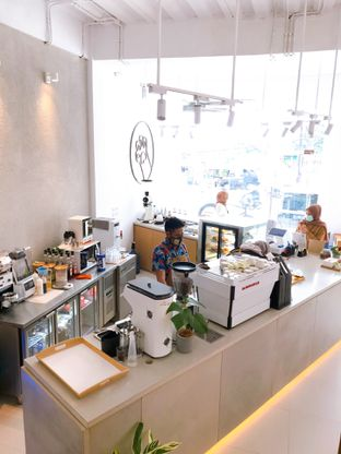 Foto 6 - Makanan di Oi Coffee & Eatery oleh yudistira ishak abrar