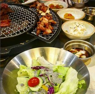 Foto 2 - Makanan di Magal Korean BBQ oleh Edwin Lim (IG : @edwinlim_97)