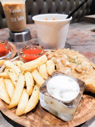 Foto 4 - Makanan di Dandia Coffee oleh arief Firmansyah