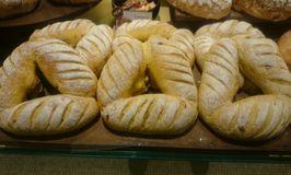 Francis Artisan Bakery