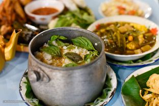 Foto 2 - Makanan di Warung Talaga oleh Kuliner Addict Bandung