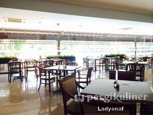 Foto 1 - Interior di Pandan Cafe oleh Ladyonaf @placetogoandeat