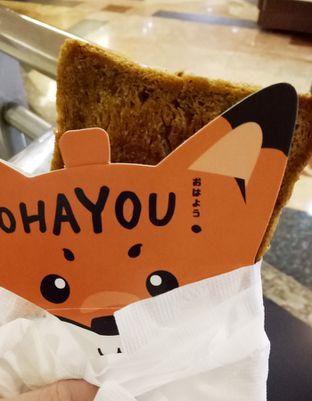 Foto 3 - Makanan di Ohayou! Cheese Toast oleh maysfood journal.blogspot.com Maygreen