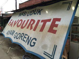 Foto 2 - Eksterior di Nasi Uduk Favourite oleh Marsha Sehan