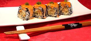 Foto - Makanan di Sushi Bar oleh Sundus Afifah
