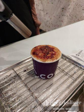 Foto Makanan di Comeagain