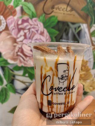 Foto review Coveelo Coffee & Cakery oleh Debora Setopo 2