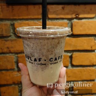 Foto 9 - Makanan di Bulaf Cafe oleh Ladyonaf @placetogoandeat