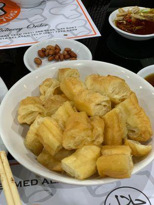 Foto 1 - Makanan di Bubur Kwang Tung oleh Isabella Chandra