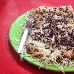 Foto - Makanan di Roti Bakar Ibu Iis oleh meidiana margaretha