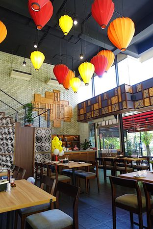 Foto 9 - Interior di Wee Nam Kee oleh iminggie