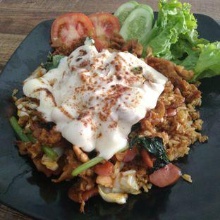 Foto 2 - Makanan di Maximus Nongkrong Space oleh Vionna & Tommy