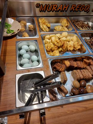 Foto review Angkringan Mbah Kromo oleh Mouthgasm.jkt  8