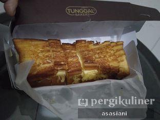Foto 2 - Makanan(Bolu bakar keju) di Bolu Bakar Tunggal oleh Asasiani Senny