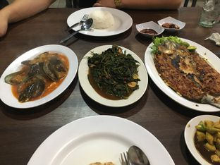 Foto 6 - Makanan di Aroma Dermaga Seafood oleh Bread and Butter