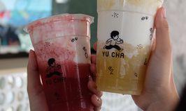 Yu Cha