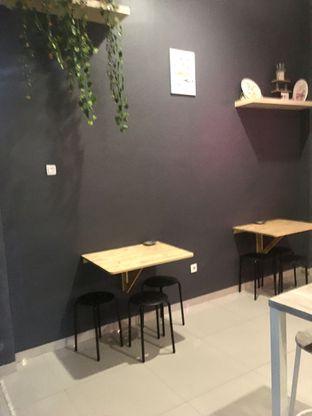 Foto 2 - Interior di Dessert Cafe oleh Prido ZH