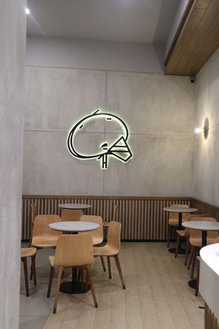 Foto 1 - Interior di Kamu Tea oleh thehandsofcuisine