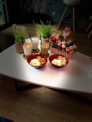 Foto 12 - Makanan di Ilo Coffee oleh Levina JV (IG : @levina_eat & @levinajv)
