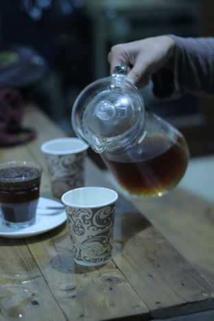 Foto review Casa Coffee oleh Nadyah Silma 1