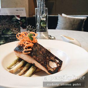 Foto 1 - Makanan(Tasmanian Salmon) di Bengawan - Keraton at the Plaza oleh Melody Utomo Putri