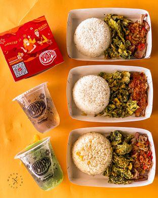 Foto 5 - Makanan di Nyapii oleh Makan Samacici