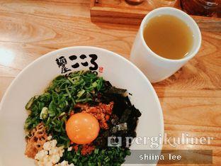 Foto 5 - Makanan di Kokoro Tokyo Mazesoba oleh Jessica   IG:  @snapfoodjourney