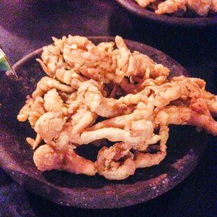 Foto 1 - Makanan di Waroeng SS oleh Annisa Putri Nur Bahri