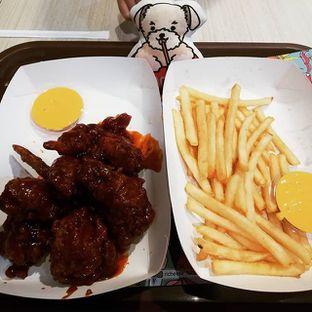 Foto - Makanan di Richeese Factory oleh Pocky's Gourmets • @pockygurume