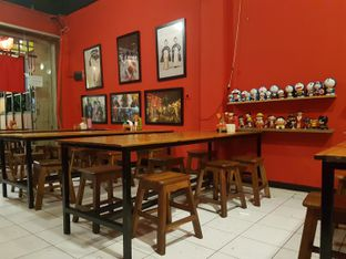 Foto 4 - Interior di Taberu Ramen oleh El Yudith