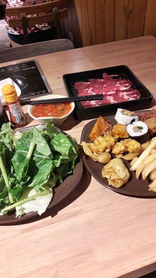 Foto 1 - Makanan di Shaburi Shabu Shabu oleh Andri