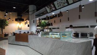 Foto 2 - Interior di Javaroma Bottega del Caffe oleh Syahrina Pahlevi @gravityaroundme